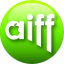 AIFF green icon