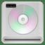 Cd-rom-drive icon