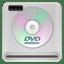 Dvd-drive icon