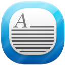 Library documents icon