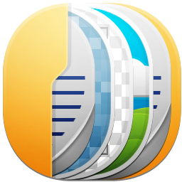 Folder Data Icon Lamond Iconset Ampeross