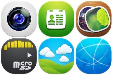 Qetto 2 Icons