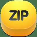 Zip 2 icon