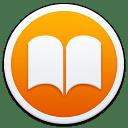 Apple Books Border icon