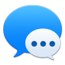 Apple Messages icon