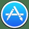 Apple-Appstore-Border icon