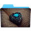 Folder Heart 2 icon