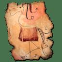 Strutio tauriniensis icon