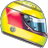 Schumacher r icon