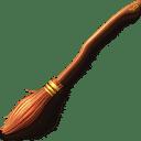 Nimbus 2000 icon