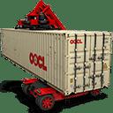 OOCL 3 icon