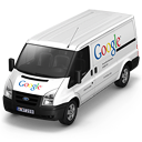Google Van Front icon