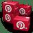 Pinterest-Shipping-Box icon