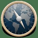 Safari Blue icon