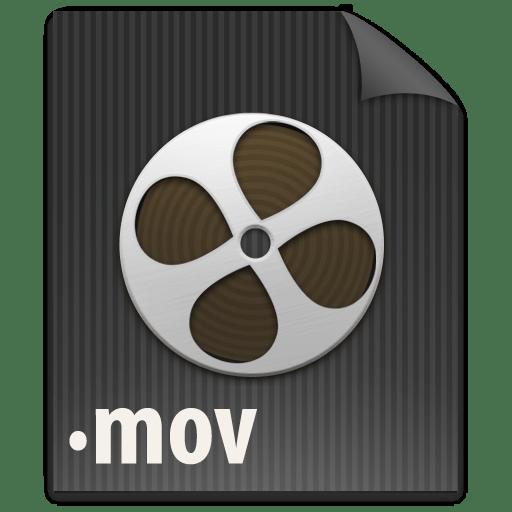 File MOV icon