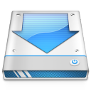 Download Drive icon
