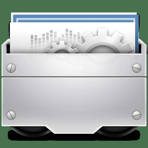 1-Developer icon