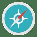 Appicns Safari icon