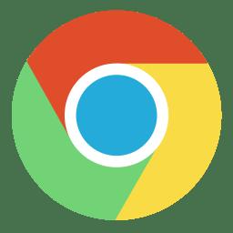 Appicns Chrome icon