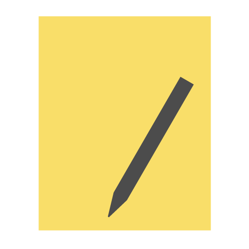 Appicns-TextEdit icon