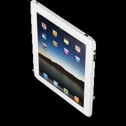 iPad White icon
