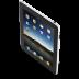 IPad-Black icon