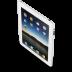 IPad-White icon
