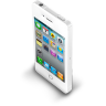 IPhone-4-White icon