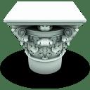 Corinthian icon