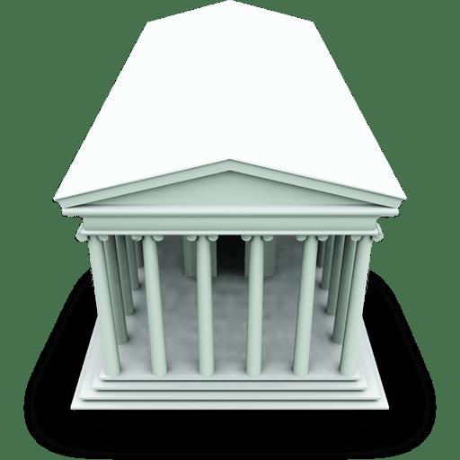 IonicTemple icon