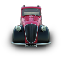 FiatTopolino icon