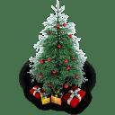 Xmas Tree icon