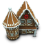Candy House icon