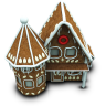 Candy-House icon
