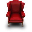 RedCouch icon