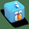 Tweetbird icon