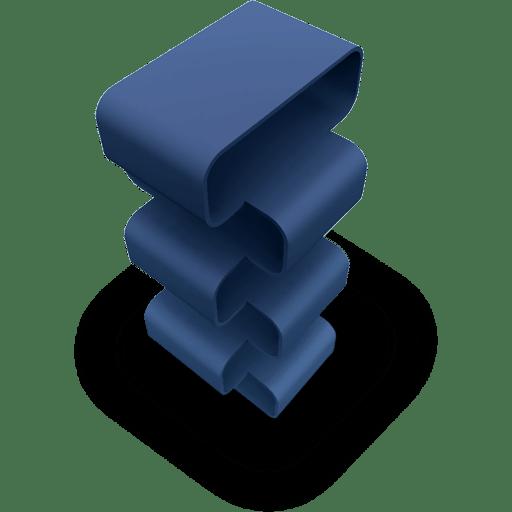 Shelves icon