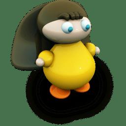 Eva icon