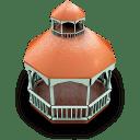 Gazzebo icon