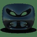 Black Seat icon