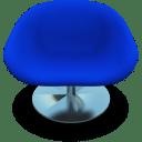 Blue Seat icon