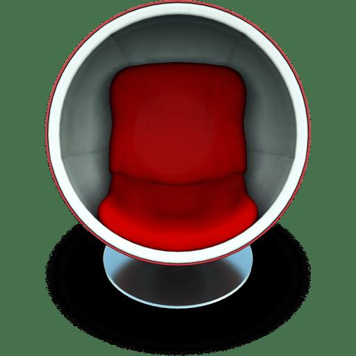 Sphere-Seat icon