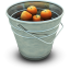 Full-Bucket icon