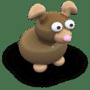 DogPorcelaine icon