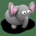 ElephantPorcelaine icon