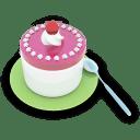 Tea Cake icon