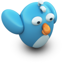 TwittingFlying icon
