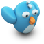 TwittingFlying icon