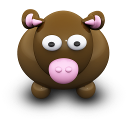 BrownCow icon