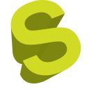 Letter-S icon
